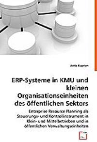ERP-Systeme in KMU und kleinen Organisationseinheiten des öffentlichen Sektors