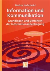Infurmation Und Kommunikation