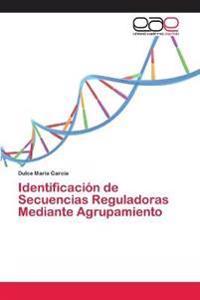 Identificacion de Secuencias Reguladoras Mediante Agrupamiento