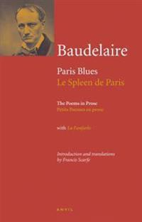Charles Baudelaire: Paris Blues