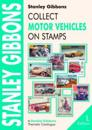 Collect Motor Vehicles on Stamps