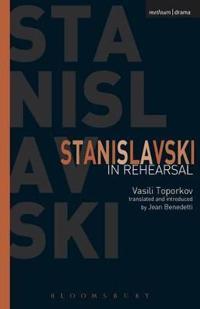 Stanislavski in Rehearsal