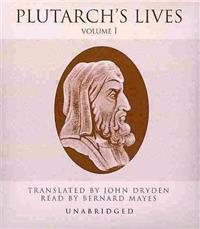 Plutarch's Lives, Vol. 1