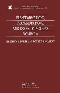Transformations, Transmutations, and Kernel Functions