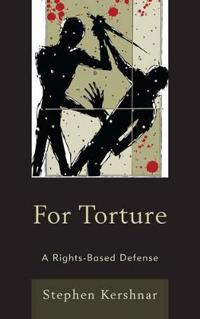 For Torture