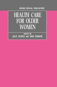 Health Care for Older Women