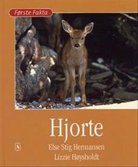 Hjorte