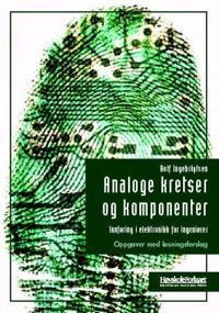Analoge kretser og komponenter - Rolf Ingebrigtsen | Inprintwriters.org