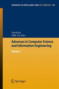 Advances in Computer Science and Information Engineering