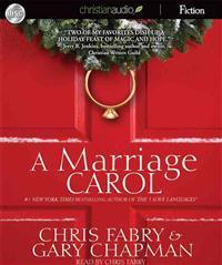 A Marriage Carol