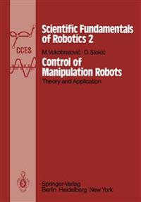 Control of Manipulation Robots