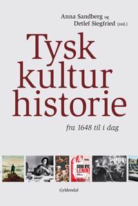Tysk kulturhistorie fra 1648 til i dag