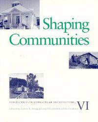 Shaping Communities