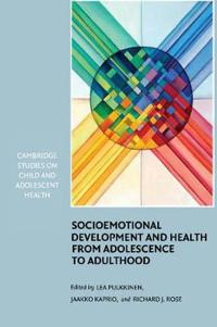 Cambridge Studies on Child and Adolescent Health