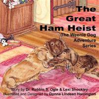 The Weenie Dog Adventure Series