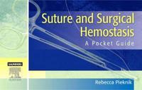 Suture And Surgical Hemostasis