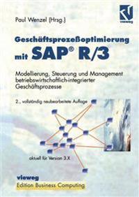 Geschaftsprozessoptimierung mit SAP(R) R/3