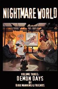 Nightmare World Volume 3 TP