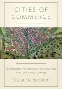 Cities of Commerce