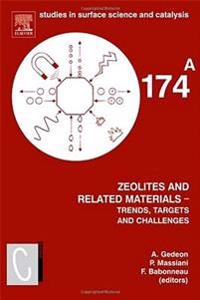 Zeolites and Related Materials