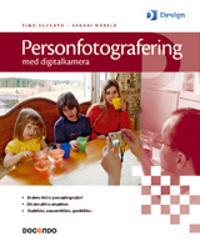Personfotografering med digitalkamera