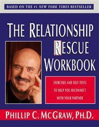 Relationship Rescue Workbook
