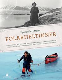 Polarheltinner - Sigri Sandberg Meløy pdf epub