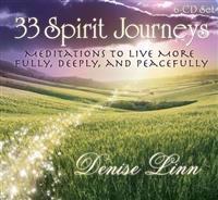 33 Spirit Journeys