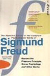 Complete Psychological Works Of Sigmund Freud, The Vol 18
