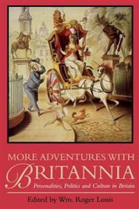 More Adventures With Britannia