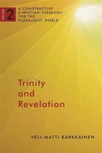 Trinity and Revelation