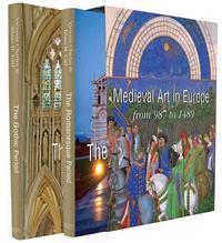 Medieval Art: Romanesque Art - Gothic Art (987-1489)