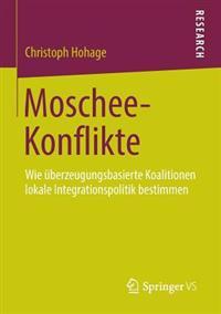 Moschee-Konflikte