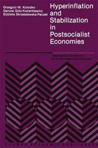 Hyperinflation and Stabilization in Postsocialist Economies