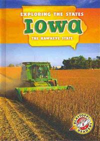 Iowa: The Hawkeye State