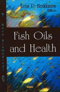 Fish Oils and Health