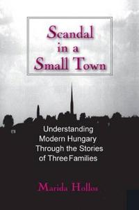 Scandal in a Small Town