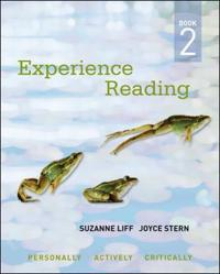 Experience Reading Book 2