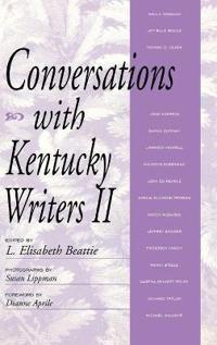 Conversations with Kentucky Writers II