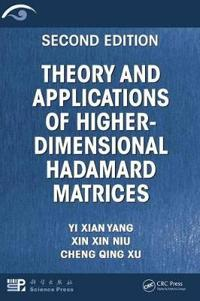 Theory and Applications of Higher-Dimensional Hadamard Matrices