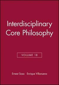 Interdisciplinary Core Philosophy