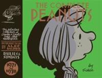 Complete Peanuts 1977-1978