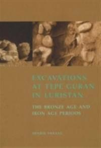 Excavations at Tepe Guran in Luristan