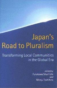 Japans Road to Pluralism