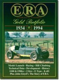 E.R.A. Gold Portfolio 1934-1994