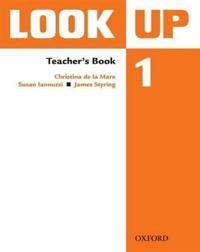 Look Up: Level 1: Teacher's Book