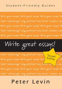 Write Great Essays!