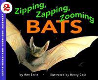 Zipping, Zapping, Zooming Bats