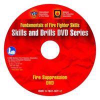 Fire Suppression DVD