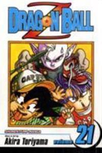 Dragon Ball Z 21